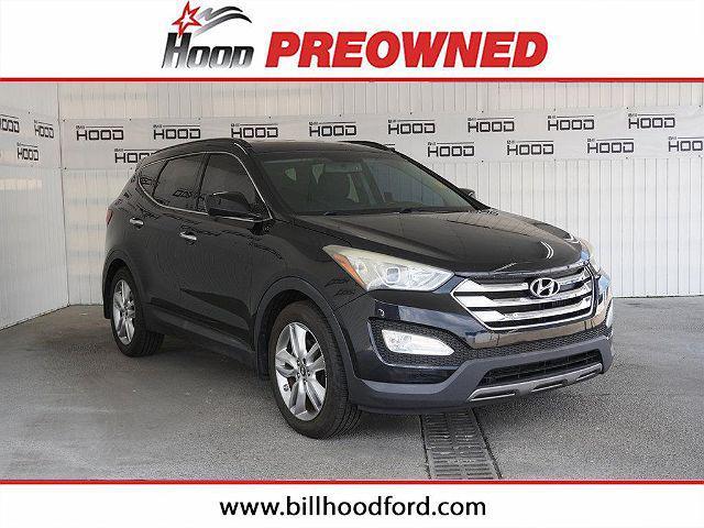 2013 Hyundai Santa Fe 2.0T Sport for sale in Hammond, LA
