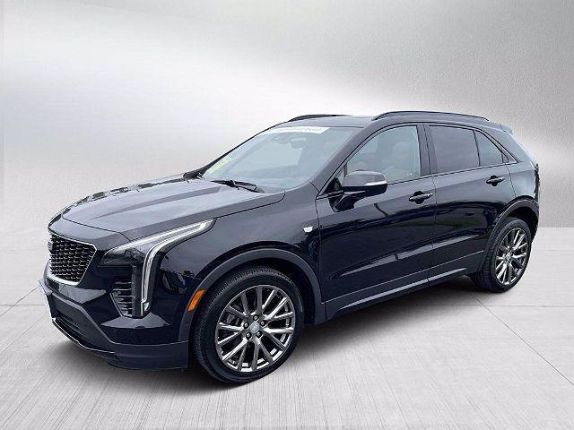 2019 Cadillac XT4 AWD Sport for sale in Frederick, MD