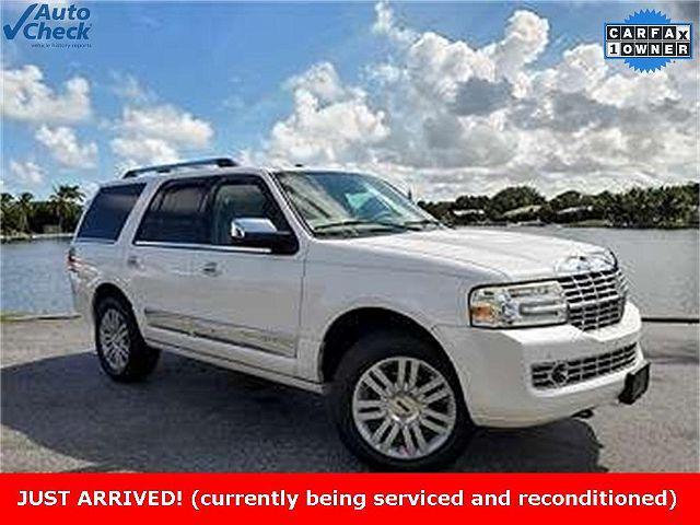 2012 Lincoln Navigator 4WD 4dr for sale in Pembroke Pines, FL