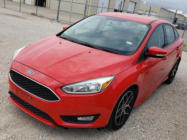 2015 Ford Focus SE for sale in Pilot Point, TX
