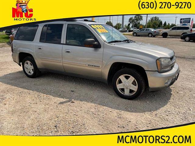 2003 Chevrolet TrailBlazer EXT LT for sale in East Dundee, IL
