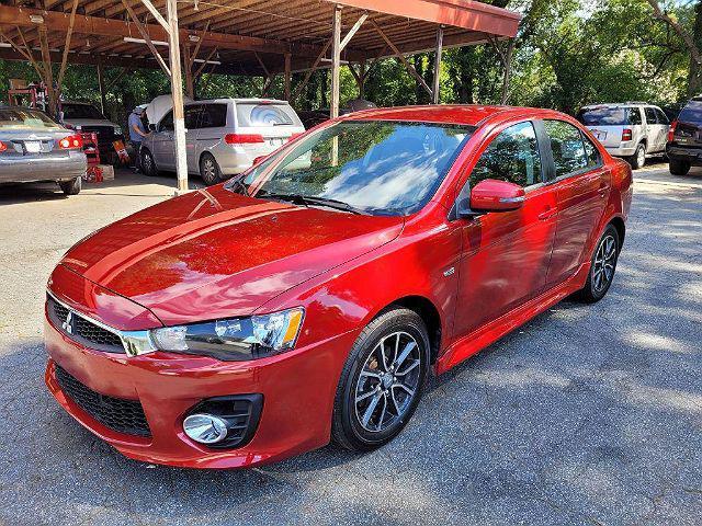 2017 Mitsubishi Lancer ES for sale in Marietta, GA