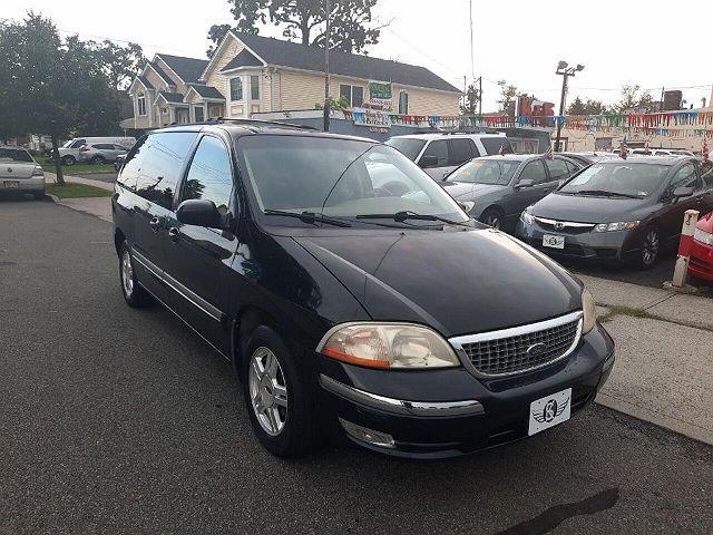 2001 Ford Windstar Wagon SE for sale in Linden, NJ