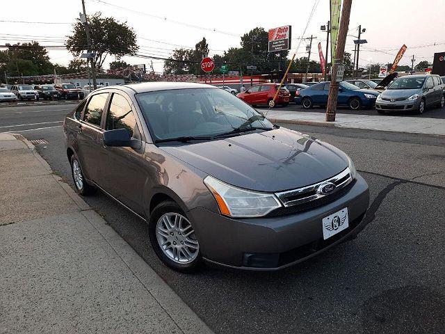 2011 Ford Focus SE for sale in Linden, NJ