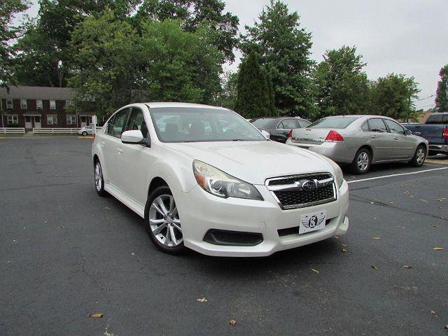 2013 Subaru Legacy 2.5i Premium for sale in Linden, NJ