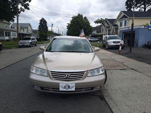 2006 Hyundai Azera Limited for sale in Linden, NJ