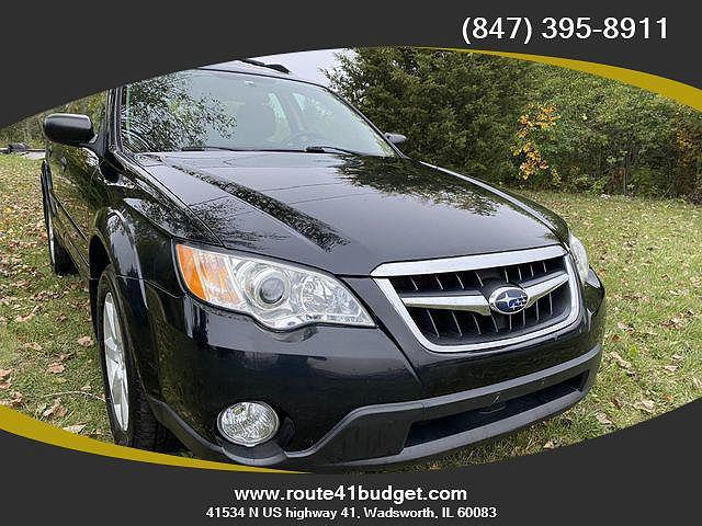 2009 Subaru Outback Special Edtn for sale in Wadsworth, IL
