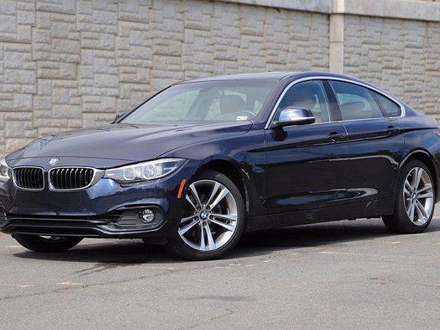2019 BMW 4 Series for sale near Sterling, VA