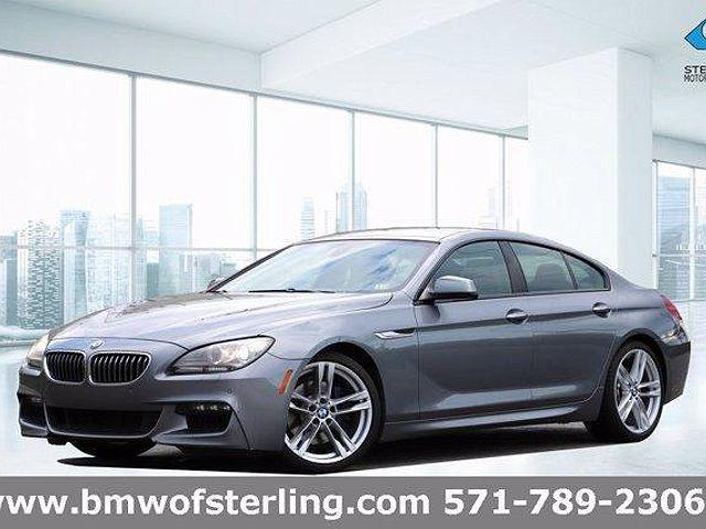 2014 BMW 6 Series for sale near Sterling, VA