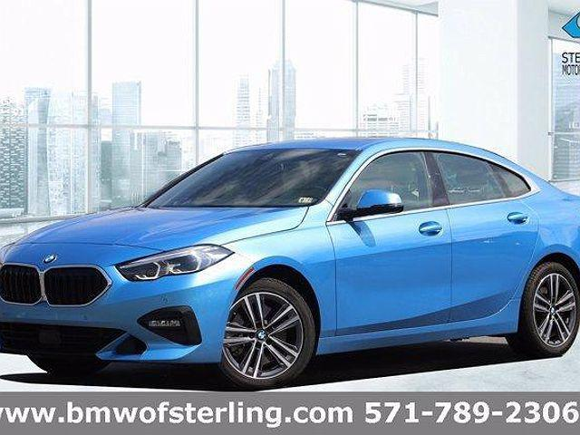 2020 BMW 2 Series 228i xDrive for sale in Sterling, VA