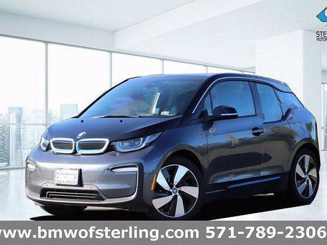 2019 BMW i3 120 Ah w/Range Extender for sale in Sterling, VA
