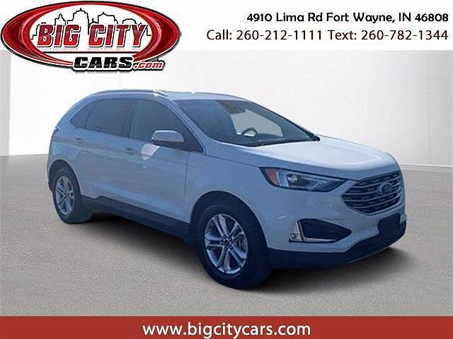 2019 Ford Edge SEL for sale in Fort Wayne, IN