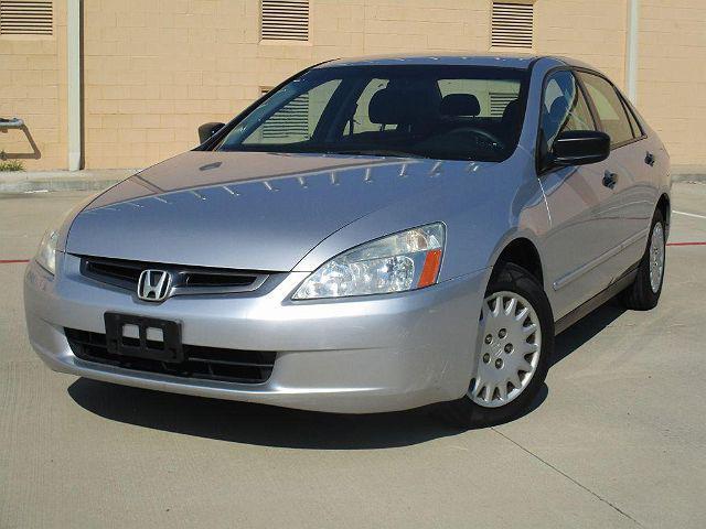 2005 Honda Accord Sedan DX for sale near Houston, TX