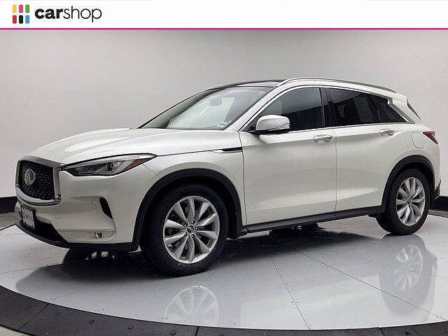 2019 INFINITI QX50 ESSENTIAL for sale in Monmouth Junction, NJ