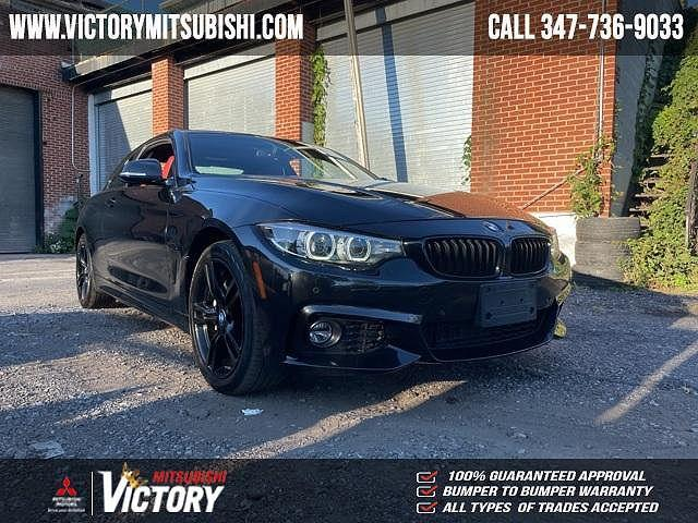 2019 BMW 4 Series 430i xDrive for sale in Bronx, NY