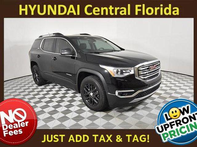 2018 GMC Acadia SLT for sale in Clermont, FL