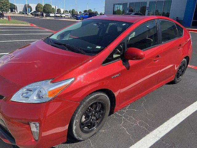 2014 Toyota Prius Two for sale in Round Rock, TX