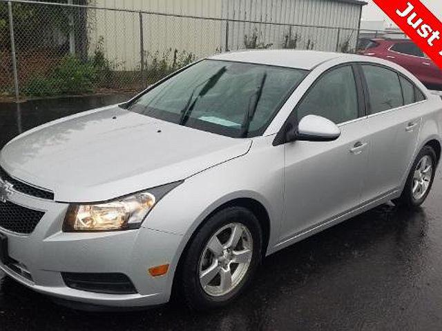 2014 Chevrolet Cruze 1LT for sale in Peru, IL