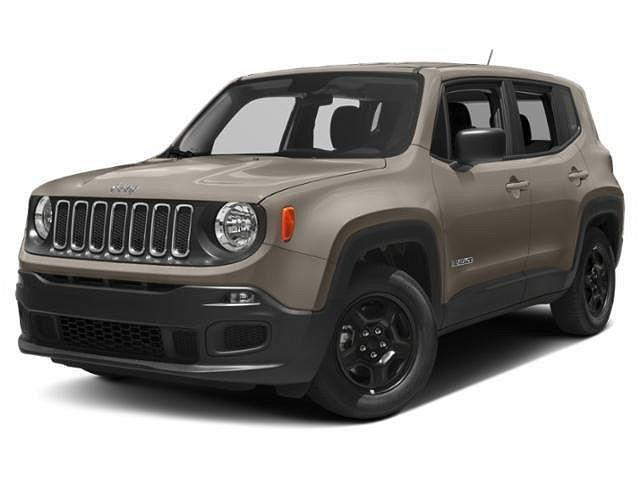 2018 Jeep Renegade Latitude for sale in Fort Pierce, FL