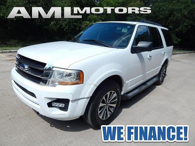 2015 Ford Expedition XLT/King Ranch for sale in San Antonio, TX