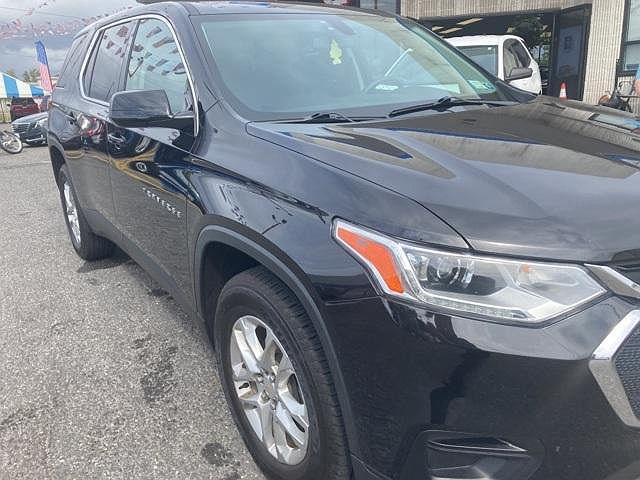 2019 Chevrolet Traverse LS for sale in Bay Shore, NY
