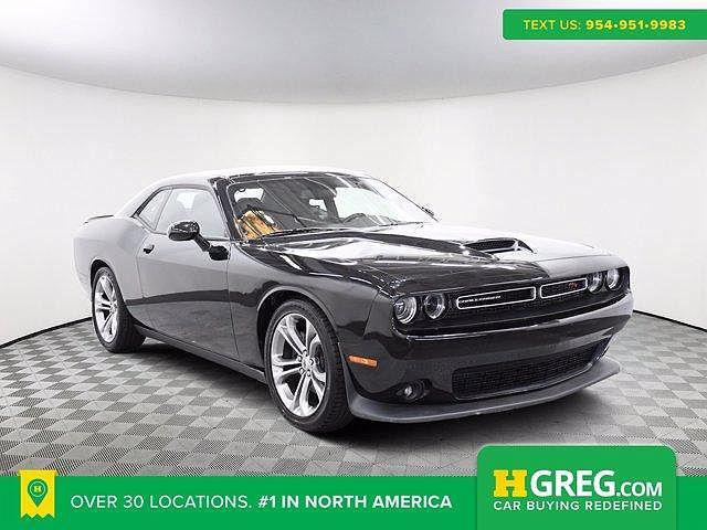2021 Dodge Challenger R/T for sale in Brandon, FL