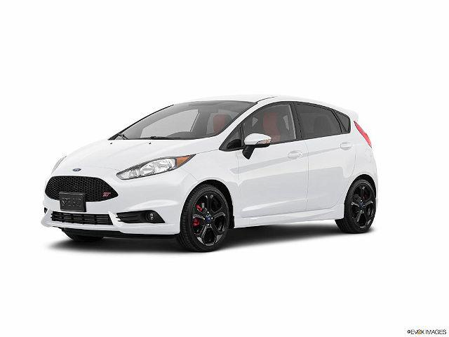 2019 Ford Fiesta ST for sale in Chicago, IL