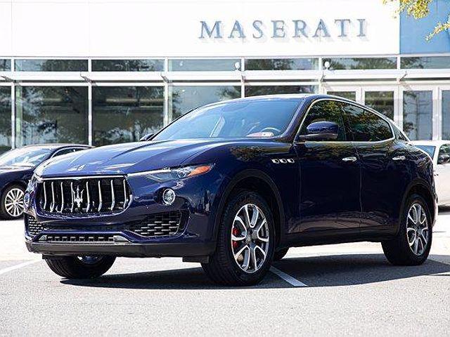 2018 Maserati Levante 3.0L for sale in Sterling, VA