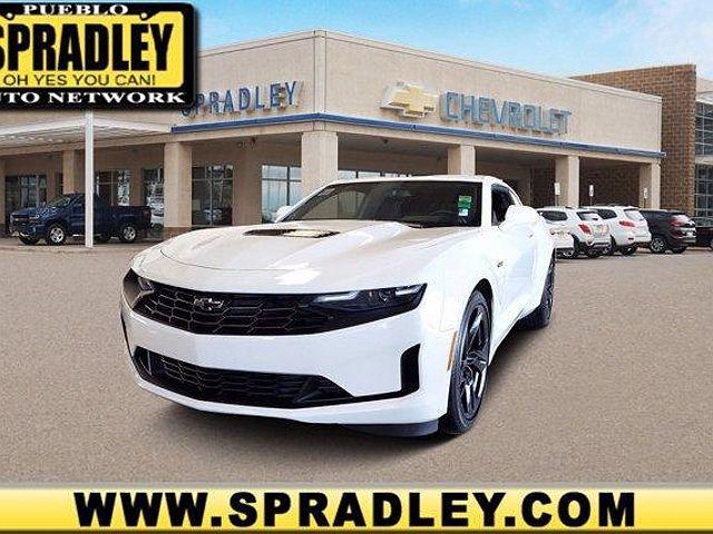 2021 Chevrolet Camaro LT1 for sale in Pueblo, CO