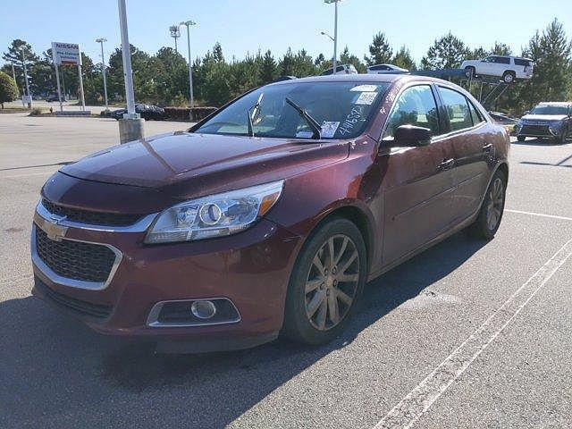 2015 Chevrolet Malibu LT for sale in Statesboro, GA