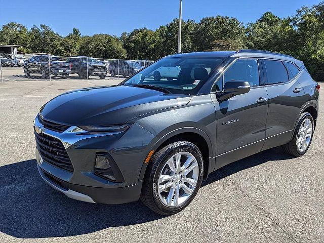 2020 Chevrolet Blazer LT for sale in Dublin, GA