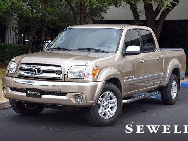 2005 Toyota Tundra SR5 for sale in Dallas, TX