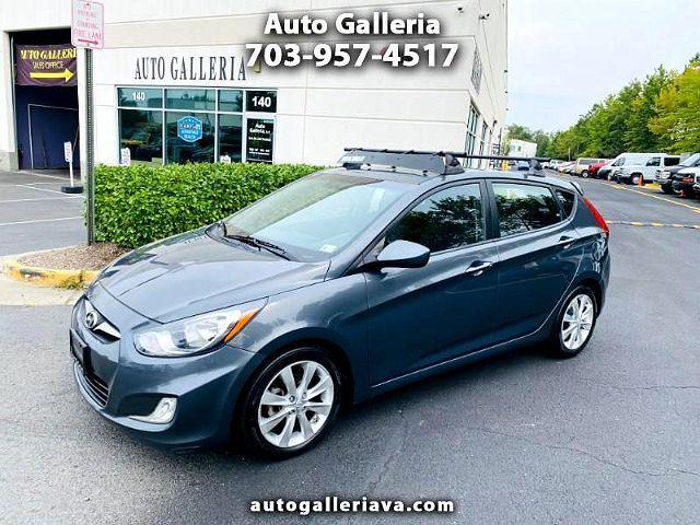 2012 Hyundai Accent SE for sale in Chantilly, VA