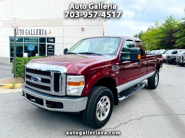 2008 Ford F-350 XLT for sale in Chantilly, VA