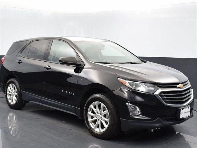2018 Chevrolet Equinox LS for sale in Yonkers, NY