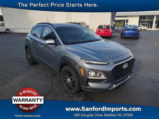2018 Hyundai Kona SEL for sale in Sanford, NC