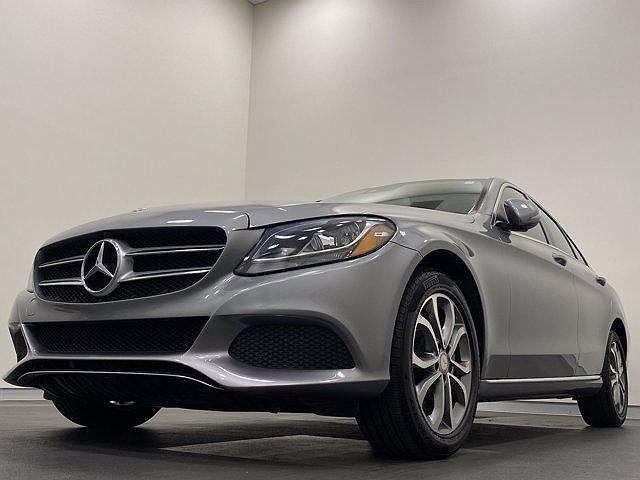 2016 Mercedes-Benz C-Class C 300 for sale in San Antonio, TX