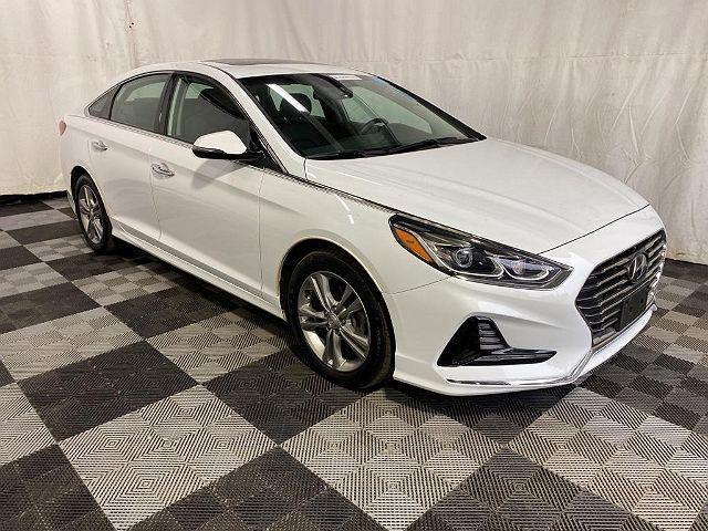 2018 Hyundai Sonata Limited for sale in Woodbridge, VA