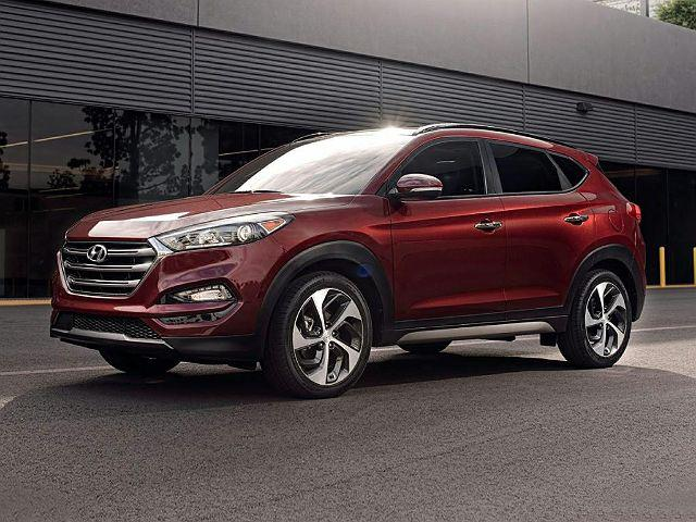 2017 Hyundai Tucson Sport for sale in Woodbridge, VA