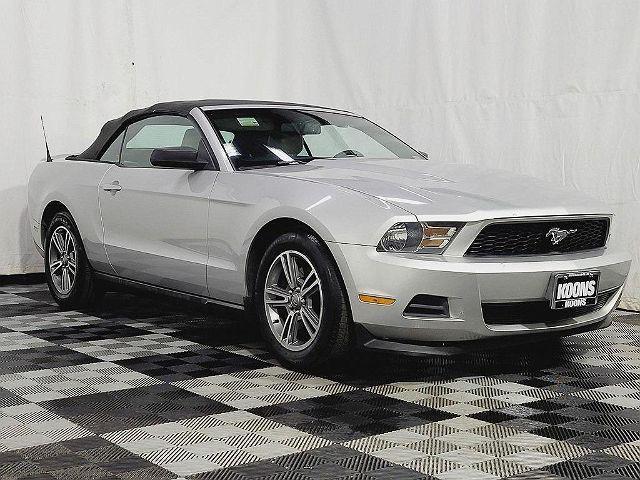 2012 Ford Mustang V6 for sale in Woodbridge, VA
