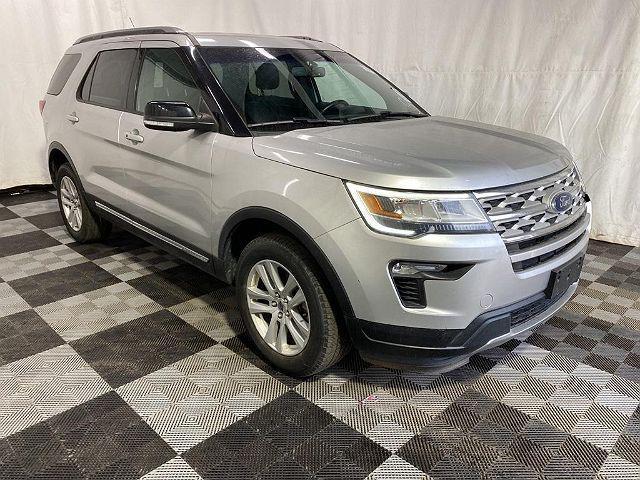 2018 Ford Explorer XLT for sale in Woodbridge, VA