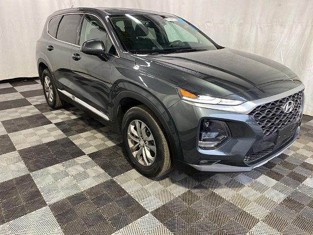 2020 Hyundai Santa Fe SEL for sale in Woodbridge, VA
