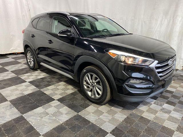 2018 Hyundai Tucson SEL Plus for sale in Woodbridge, VA