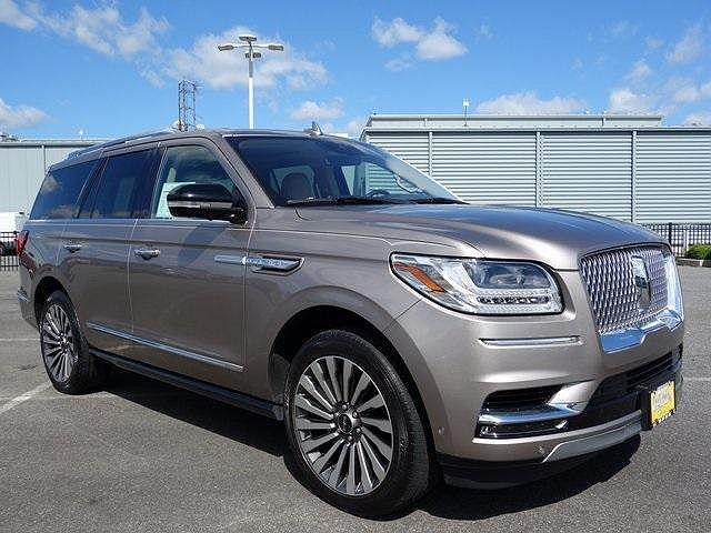 2019 Lincoln Navigator Reserve for sale in Staten Island, NY