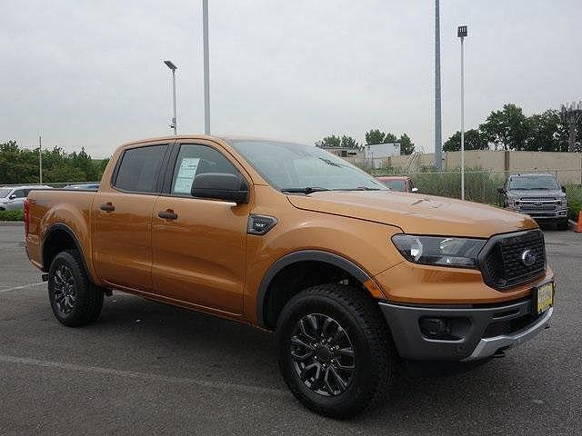 2019 Ford Ranger XLT for sale in Staten Island, NY