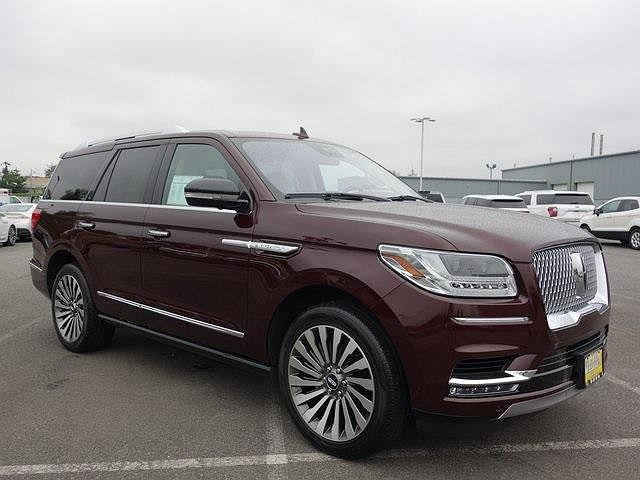 2018 Lincoln Navigator Reserve for sale in Staten Island, NY