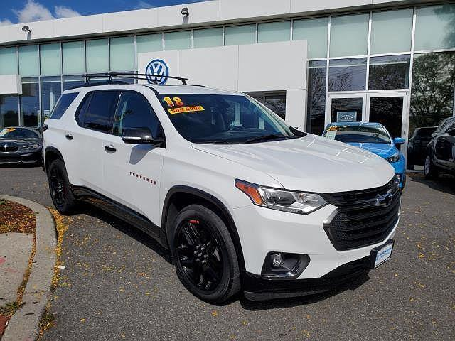 2018 Chevrolet Traverse Premier for sale in White Plains, NY