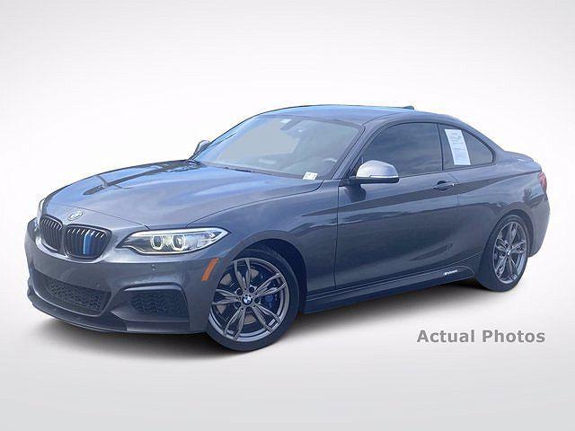 2017 BMW 2 Series M240i xDrive for sale in Ocala, FL
