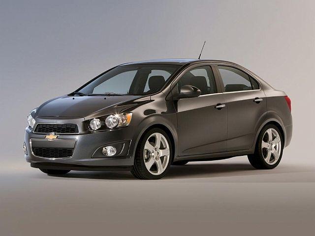 2013 Chevrolet Sonic for sale near Lindenhurst, IL