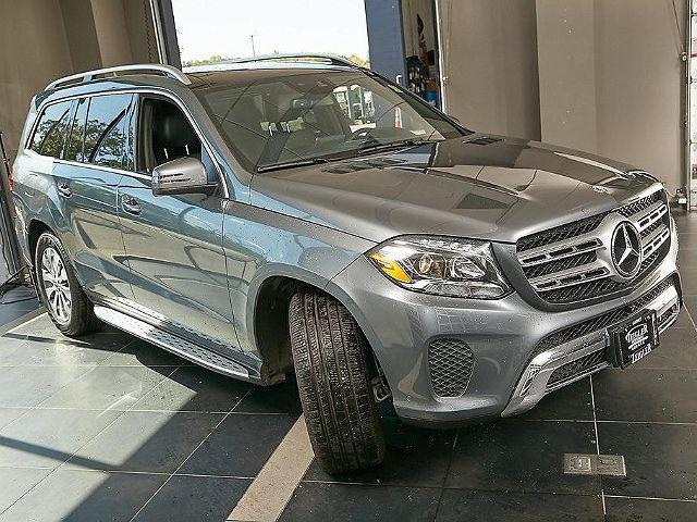 2018 Mercedes-Benz GLS GLS 450 for sale in Lindenhurst, IL